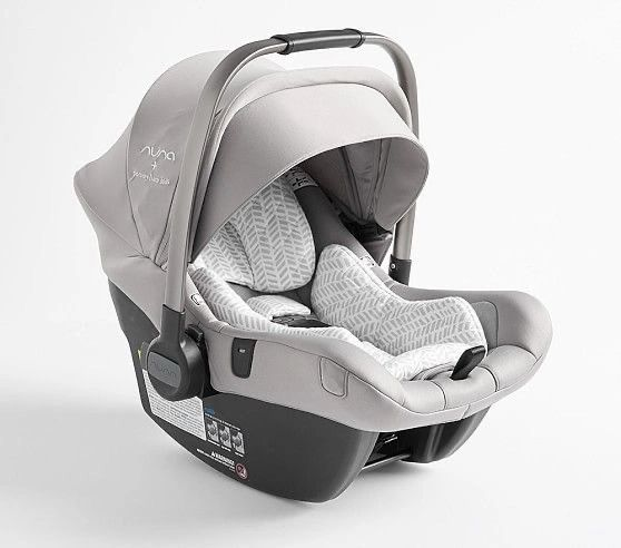 ♥ The highback booster helps keep your child safe in highback mode from 30 - 100 pounds, from 38 to 52 inches tall and from 3 - 10 years.   Safety first with our trusted brands, A safe and secure car seat is a must on your trip with your precious cargo.