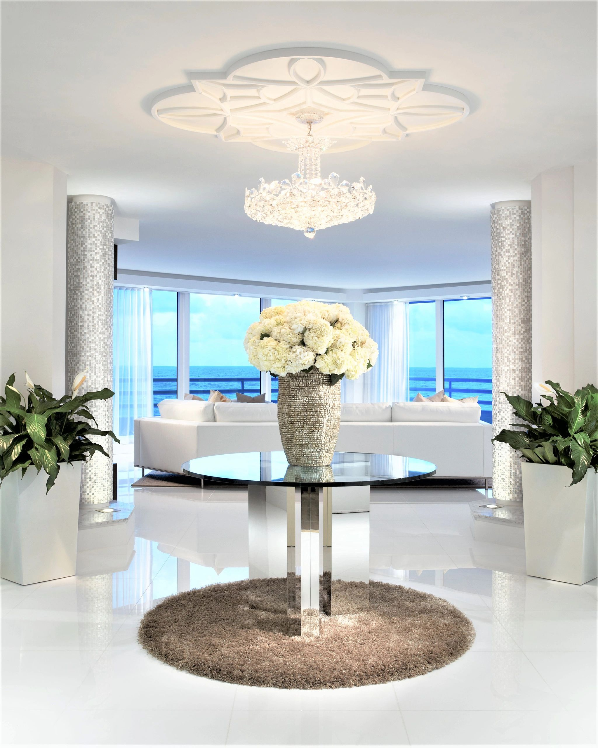 luxury condo design boca raton and florida