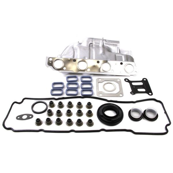 NEW ELRING 030.600 Cylinder Head Gasket Set-FORD TRANSIT DIESEL ENGINE CODE FIFA
