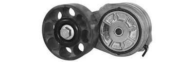 New Dayco Drive Belt Tensioner-LAND ROVERDISCOVERY Mk II-APV1005-ERR3440