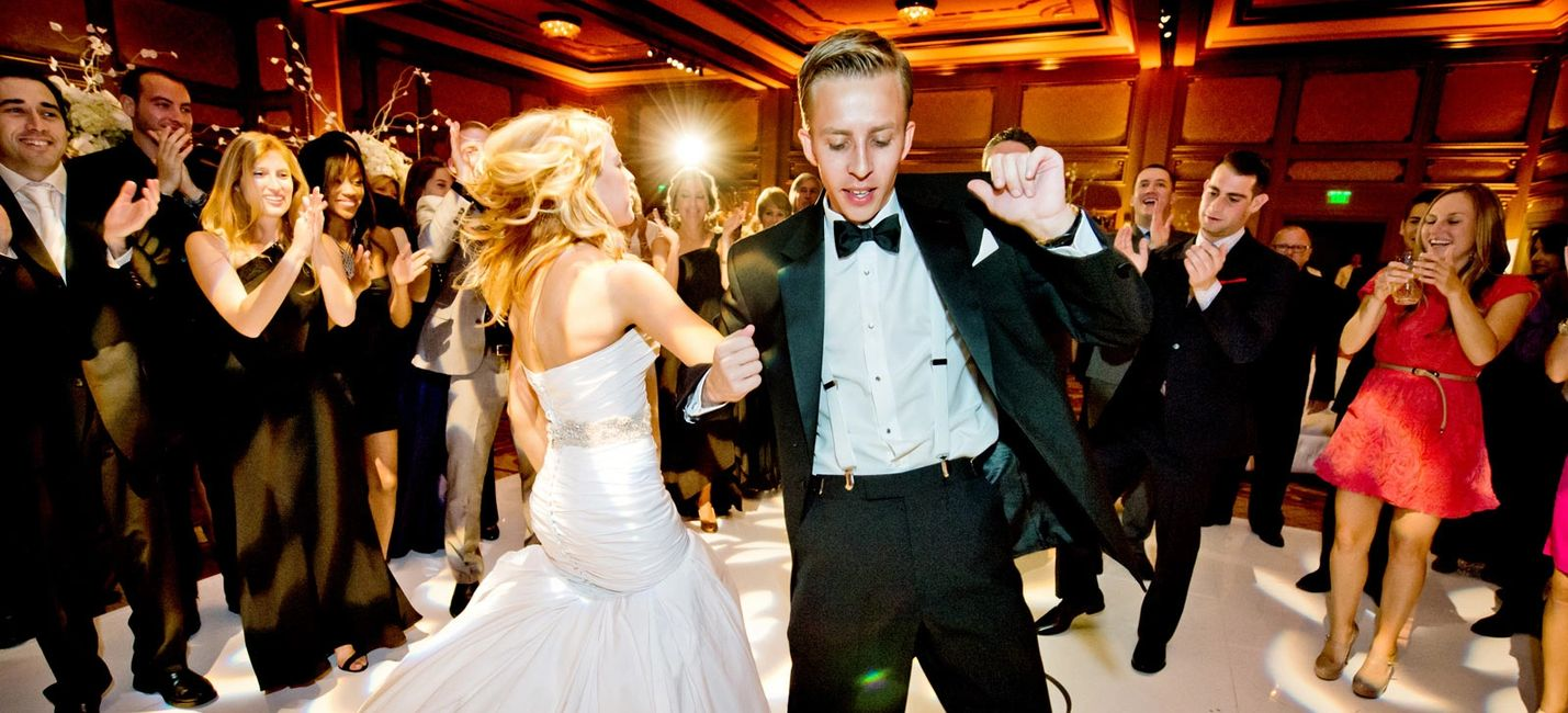 wedding first dance ideas,Professional Wedding Djs
