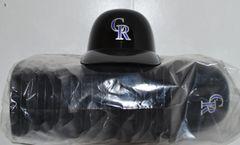 Colorado Rockies (20) Ice Cream Sundae Helmets (free shipping)