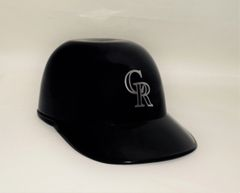 Colorado Rockies Ice Cream Sundae Helmet (free shipping)