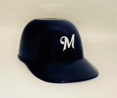 Milwaukee Brewers Ice Cream Sundae Helmet (free shipping)