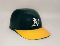 Oakland A's Ice Cream Sundae Helmet (free shipping)