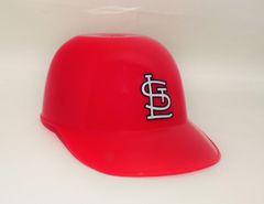 St. Louis Cardinals Ice Cream Sundae Helmet (free shipping)