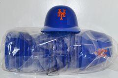 New York Mets (20) Ice Cream Sundae Helmets (free shipping)
