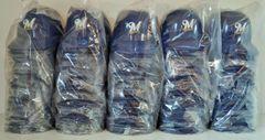 Milwaukee Brewers (100) Ice Cream Sundae Helmets (free shipping)