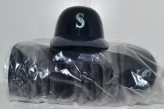 Seattle Mariners (20) Ice Cream Sundae Helmets (free shipping)