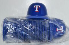 Texas Rangers (20) Ice Cream Sundae Helmets (free shipping)