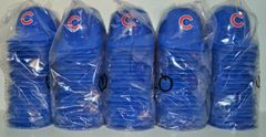 Chicago Cubs (100) Ice Cream Sundae Helmets (free shipping)