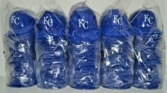 Kansas City Royals (100) Ice Cream Sundae Helmets (free shipping)