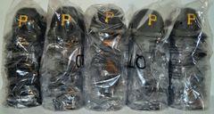 Pittsburgh Pirates (100) Ice Cream Sundae Helmets (free shipping)