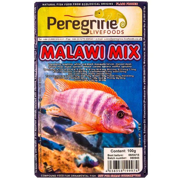 *ONLINE & INSTORE* Frozen Malawi Mix 100g