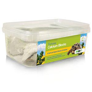 *ONLINE ONLY* PROREP Tortoise Calcium Blocks 1kg