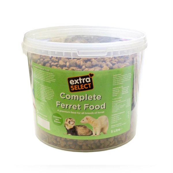 *ONLINE ONLY* Extra Select Complete Ferret Food