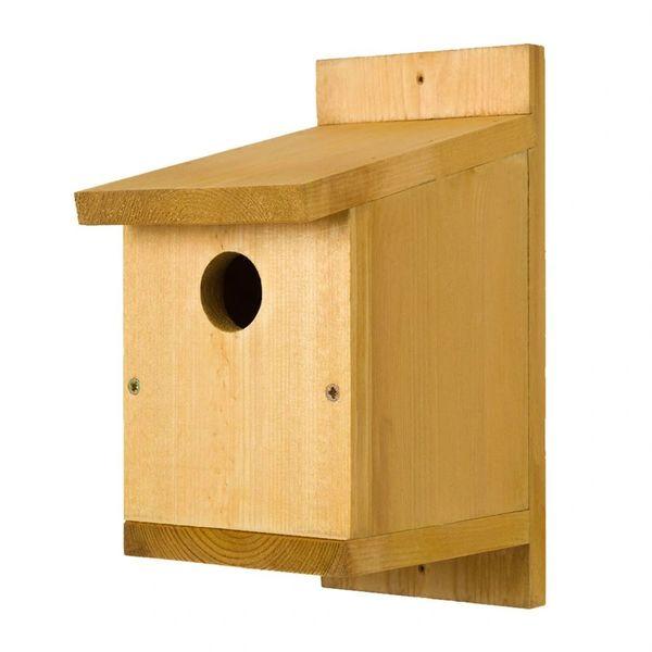 *ONLINE ONLY* Johnston & Jeff Classic Nest Box
