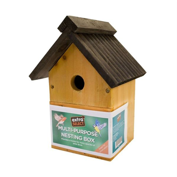 *ONLINE ONLY* Extra Select Multi Purpose Nest Box