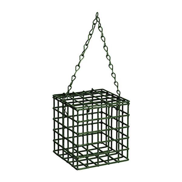 *ONLINE ONLY* Garden Delights Square Fatball Holder