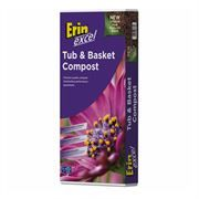 *ONLINE ONLY* Erin Excel Tub & Basket Compost 50 Litre