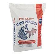 *ONLNE ONLY* Pets Choice Carp Pellets