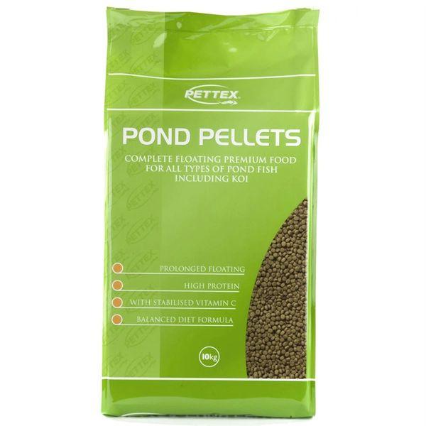 *ONLINE ONLY* Pettex Pond Pellets 10kg