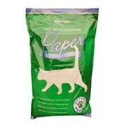 *ONLINE ONLY* Pettex Paper Cat Litter 30 Litre