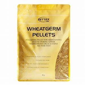 *ONLINE ONLY* Pettex Wheatgerm Pellets 10kg