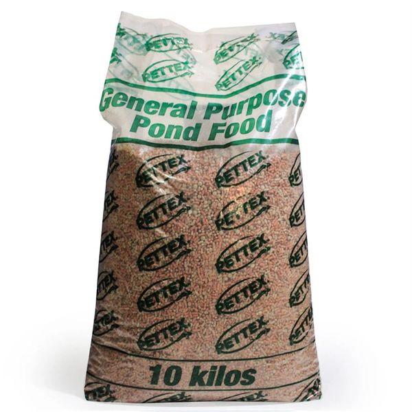 *ONLINE ONLY* Pettex General Purpose Pond Pellets 10kg