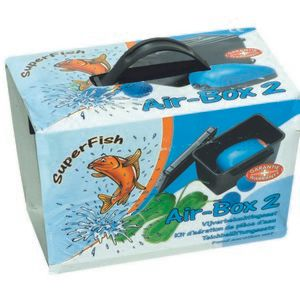 *ONLINE ONLY* Superfish Pond Air Box 2