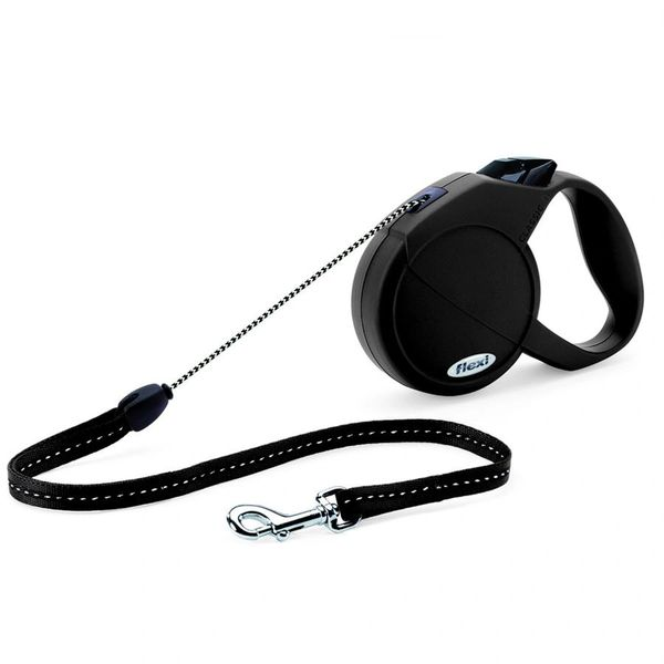 *ONLINE ONLY* Flexi Classic Cord Retractable Lead Small