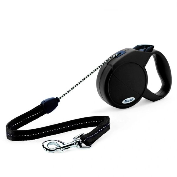 *ONLINE ONLY* Flexi Classic Cord Retractable Lead Large