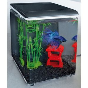 *ONLINE ONLY* Superfish Home 8 Aquarium