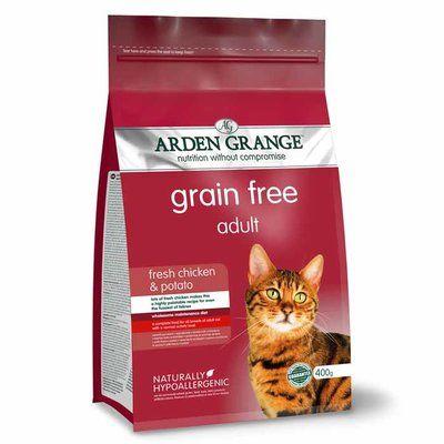 *ONLINE ONLY* Arden Grange Grain Free Adult