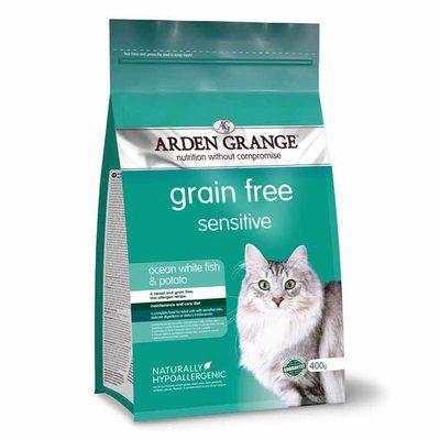 *ONLINE ONLY* Arden Grange Grain Free Adult Sensitive