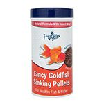 *ONLINE ONLY* Fish Science Fancy Goldfish Sinking Pellets