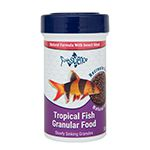 *ONLINE ONLY* Fish Science Tropical Granules