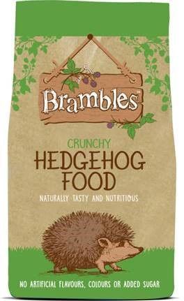 *ONLINE ONLY* Brambles Crunchy Hedgehog Food