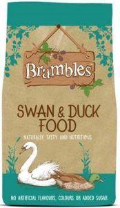 *ONLINE ONLY* Brambles Swan & Duck Food