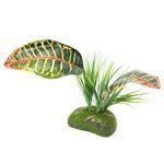 *ONLINE ONLY* PROREP Artificial Tropical Croton Plant 30cm