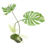 *ONLINE ONLY* PROREP Artificial Monstera (Philodendron) Plant 45cm
