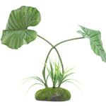 *ONLINE ONLY* PROREP Artificial Maximum (Philodendron) Plant 45cm
