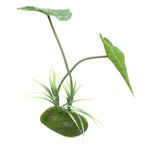 *ONLINE ONLY* PROREP Artificial Appendi (Philodendron) Plant 40cm