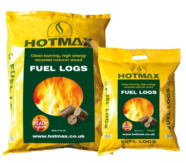 *ONLINE ONLY* HOTMAX Fuel Logs