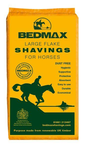 *ONLINE ONLY* BEDMAX Shavings 18kg