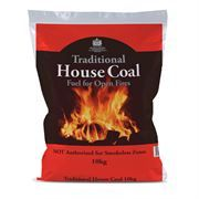*ONLINE ONLY* Traditional House Coal