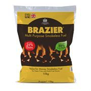 *ONLINE ONLY* Brazier Smokeless Fuel