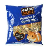 *ONLINE ONLY* Extra Select Hamster & Gerbil Mix 15kg