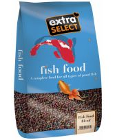 Extra Select Fish Food Blend 10kg