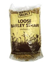 *ONLINE & INSTORE* Extra Select Loose Barley Straw (Large)